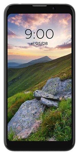 Смартфон BQ 5535L Strike Power Plus — 6 цветов — купить по выгодной цене на Яндекс.Маркете