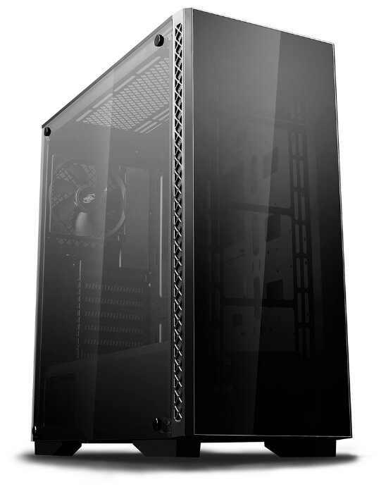 Компьютерный корпус Deepcool Matrexx 50 Black