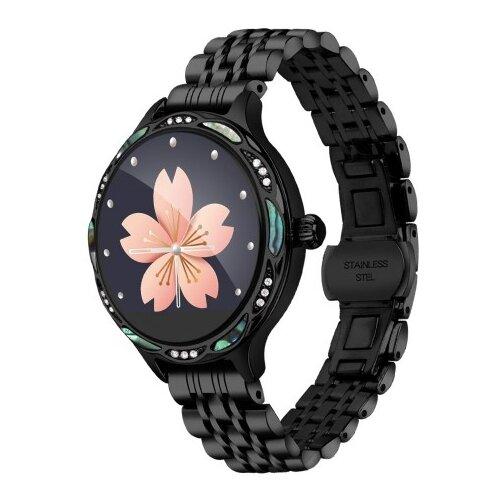 Умные часы HerzBand Rose III, черный