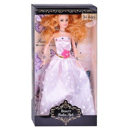 Купить Кукла Oubaoloon Beauty, 30 см, ZR058, Куклы и пупсы
