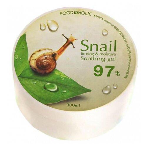 Гель для тела Foodaholic с улиточным муцином 97%, 300 мл