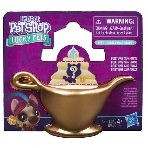 Игровой набор Littlest Pet Shop Littlest Pet Shop Мини-пет с предсказанием E7894