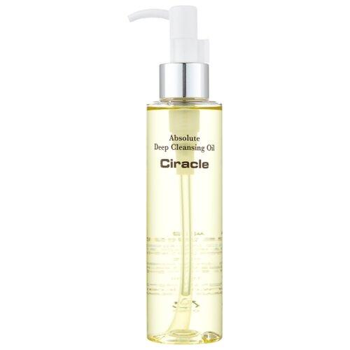 Купить Ciracle гидрофильное масло Absolute Deep Cleansing Oil, 150 мл