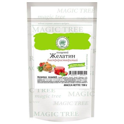 Фото - Волшебное дерево Желатин пищевой (1 шт. по 150 г) желатин пищевой haas 10 г