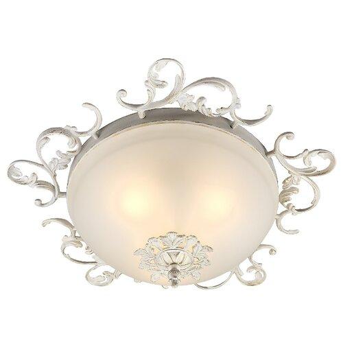 Светильник Omnilux Palermo OML-76417-03, E14, 120 Вт светильник omnilux oml 801 oml 80107 03