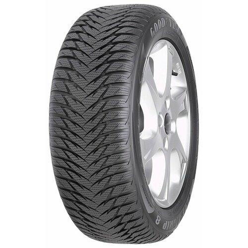 Автомобильная шина GOODYEAR Ultra Grip 8 185/70 R14 88T зимняя goodyear ultra grip 600 185 65 r14 86t шип