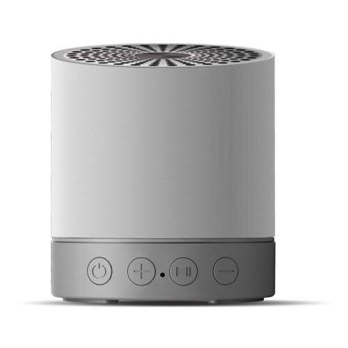 Портативная акустика WK D6 white портативная акустика pred technologies smart cube white