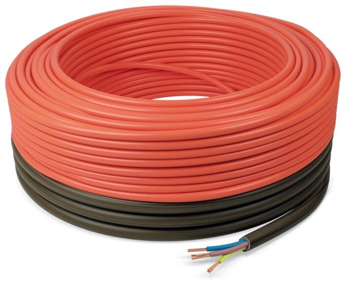 резистивный кабель для прогрева бетона