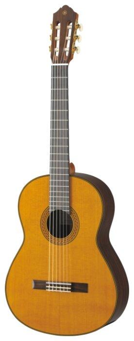 Гитара классическая YAMAHA CG192C