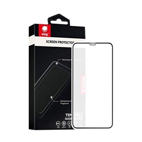 Защитное стекло Ainy 2.5D Full Screen Cover для Samsung Galaxy A10 черный
