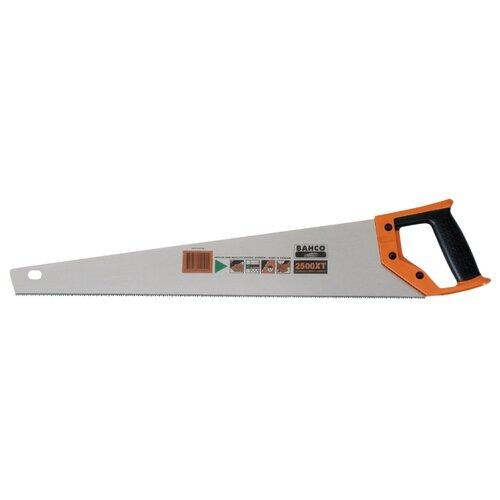 Ножовка по дереву BAHCO 2500-22-XT-HP 550 мм ножовка bahco 3180 14 xt11 hp