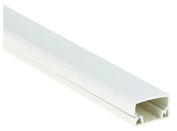 Кабель-канал EKF Plast 20x10 2000 мм
