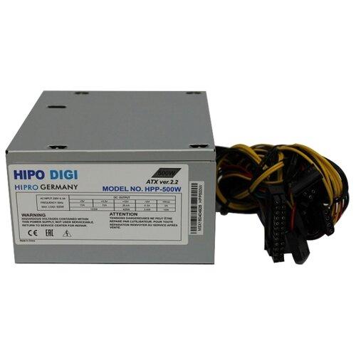 Блок питания HIPRO HPP-500W