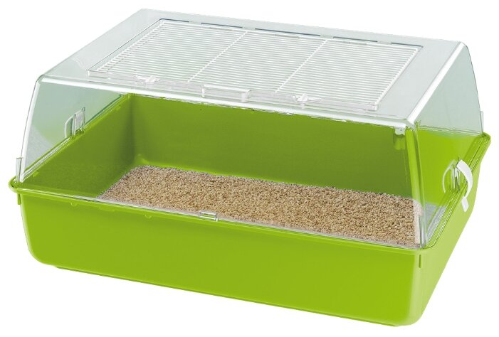 Клетка для грызунов Ferplast Mini Duna Multy 55х39х27 см