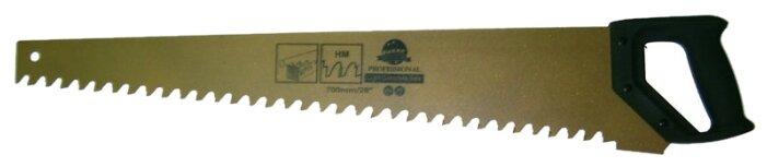 Ножовка по ячеистому бетону 700 мм SKRAB 20592