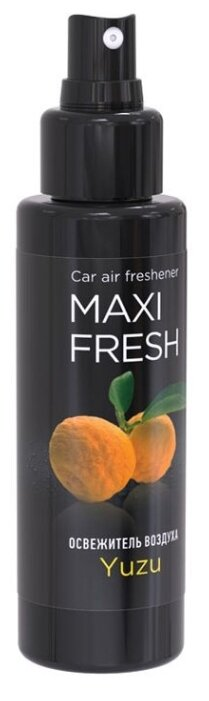 Автомобильный ароматизатор MAXI FRESH 964-SMF-5