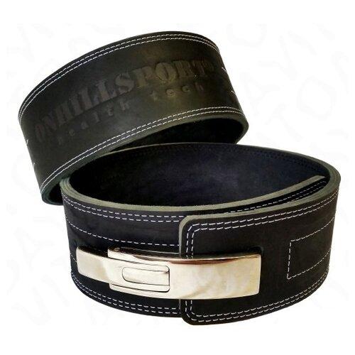 Пояс Onhillsport PS-0366 черный XLПояса<br>