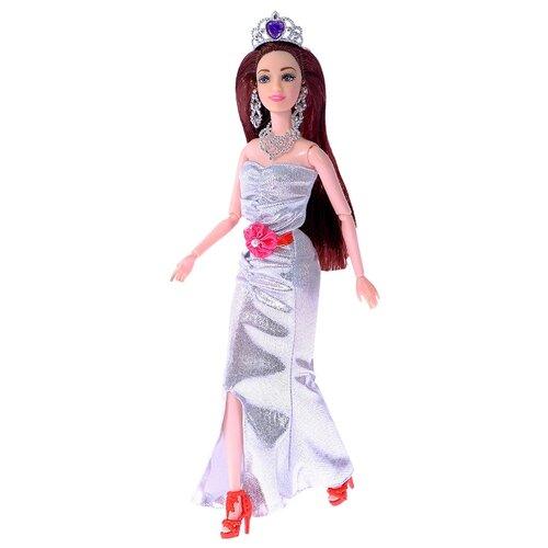 Фото - Кукла Happy Valley Елена Мисс Мира, 29 см, 3043589 кукла paola reina елена 21 см 02101