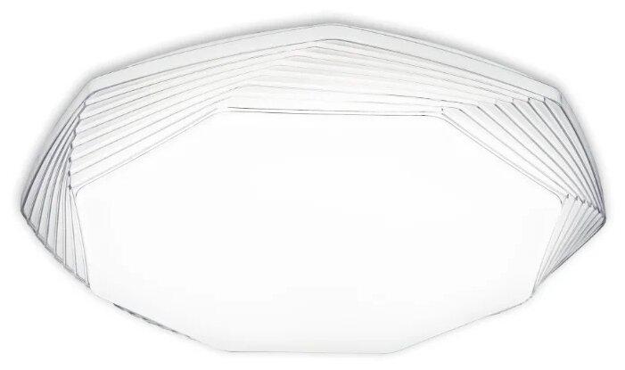 Люстра светодиодная Citilux Смарт CL74361, LED, 60 Вт — купить и выбрать из более, чем 3 предложений по выгодной цене на Яндекс.Маркете