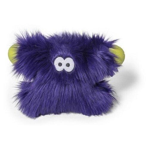Игрушка для собак Zogoflex Rowdies Fergus фиолетовый