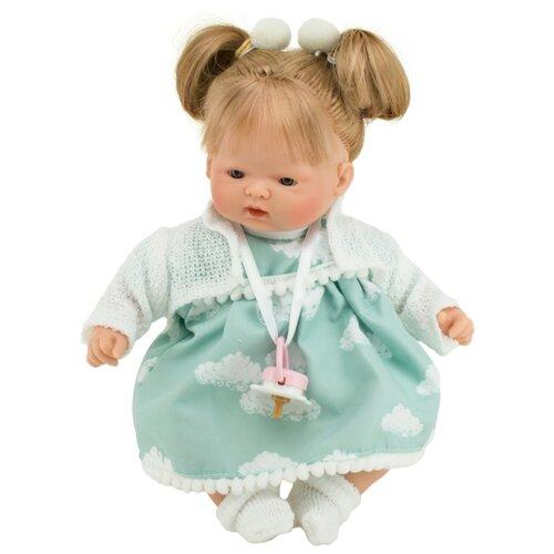 Купить Кукла Nines Artesanals d'Onil Мечтательница вид 2, 26 см, Куклы и пупсы