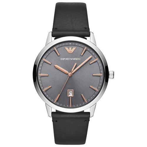 цена Наручные часы EMPORIO ARMANI Emporio AR80026 онлайн в 2017 году
