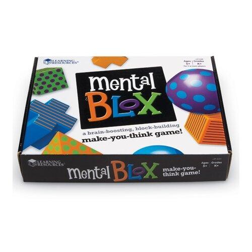 Настольная игра Learning Resources Mental Blox