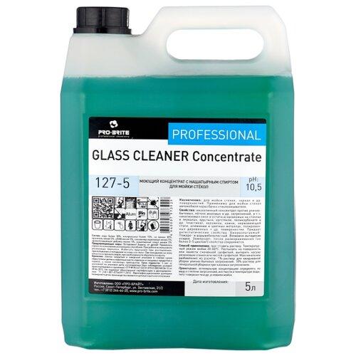Жидкость Pro-Brite Glass Cleaner Concentrate для стёкол 5000 мл