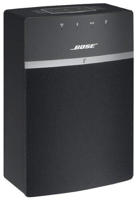 Портативная акустика Bose SoundTouch 10 фото 1