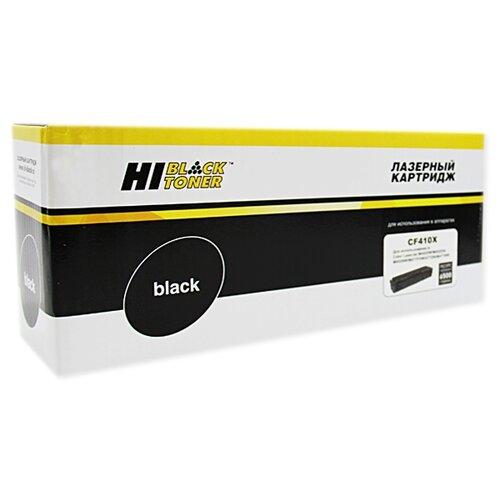 Фото - Картридж Hi-Black HB-CF410X, совместимый картридж hi black hb tk 5240m совместимый