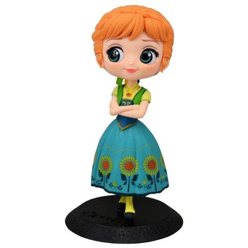 Купить Фигурка Q Posket Disney Characters: Anna Surprise Coordinate (Ver A ) 85654P, Bandai, Игровые наборы и фигурки