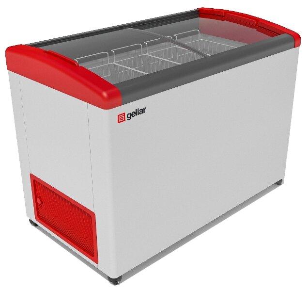 Морозильная бонета FROSTOR Gellar FG 500 E