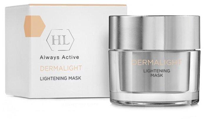 Holy Land Dermalight Lightening Mask Осветляющая маска