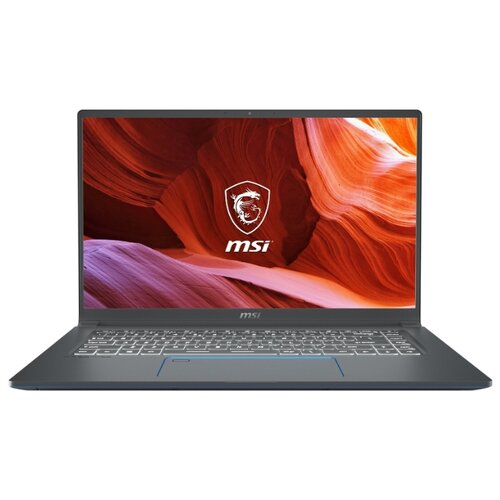 Купить Ноутбук MSI Prestige 15 A10SC (Intel Core i5 10210U 1600 MHz/15.6 /1920x1080/8GB/512GB SSD/DVD нет/NVIDIA GeForce GTX 1650 4GB/Wi-Fi/Bluetooth/Windows 10 Home) 9S7-16S311-213 серый