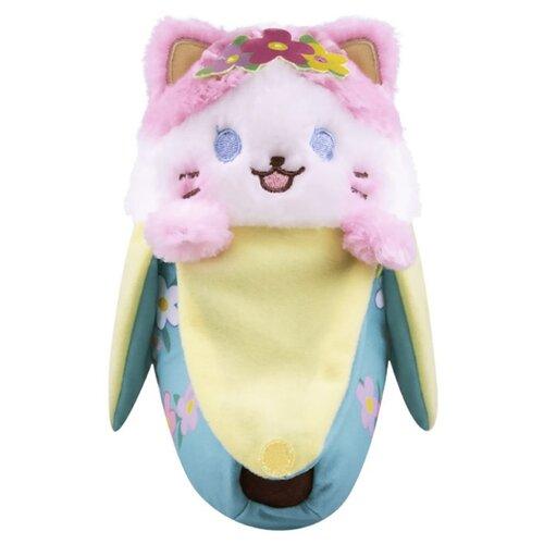 Купить Мягкая игрушка Funko: Bananya – Flower Bananya, Мягкие игрушки