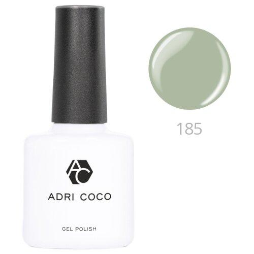 Гель-лак для ногтей ADRICOCO Gel Polish, 8 мл, 185 морская пена