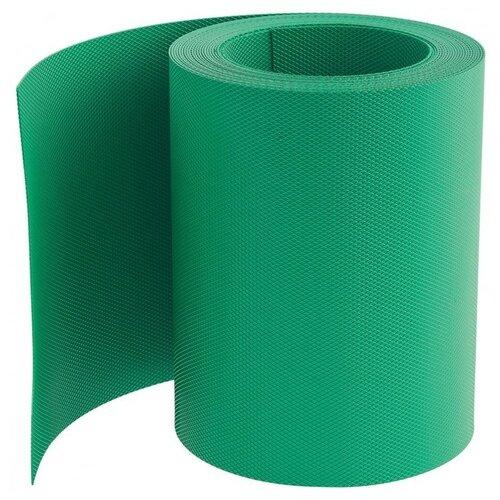 Бордюрная лента PALISAD 64476/64477/64478/64479, зеленый, 9 х 0.15 м