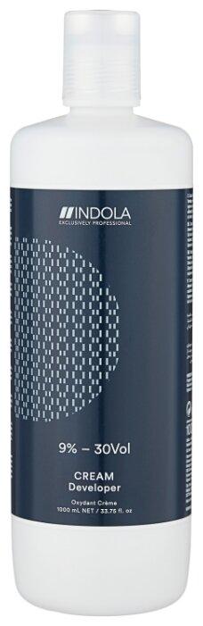 Indola Крем-проявитель 9% - 30 Vol