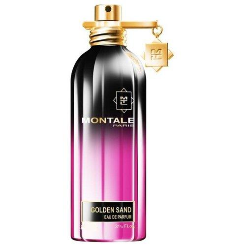 Парфюмерная вода MONTALE Golden Sand, 100 мл парфюмерная вода montale golden aoud 100 мл