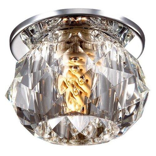 Встраиваемый светильник Novotech Arctica 369725 цена 2017