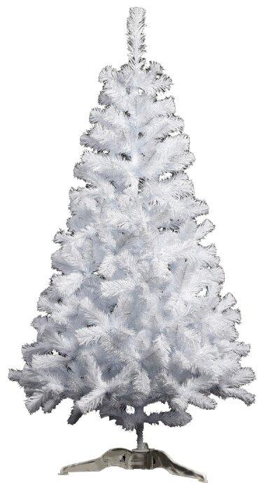 Елка новогодняя MOROZCO Декоративная Белая 1м 0610з ель