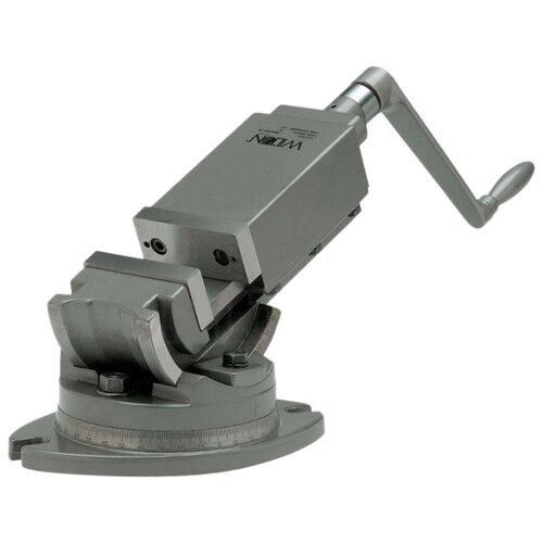Тиски Wilton AMV/SP-75 двухосевые прецизионные 75 мм струбцина wilton 14284eu