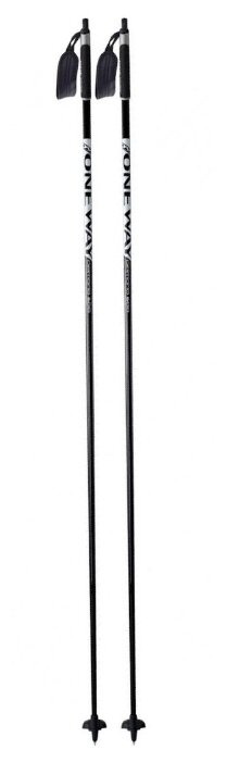 Лыжные палки ONE WAY Diamond 600