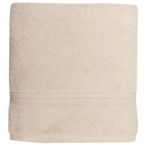 Bonita Полотенце Classic банное 70х140 см бежевый полотенце bonita клетка 35 х 62 см