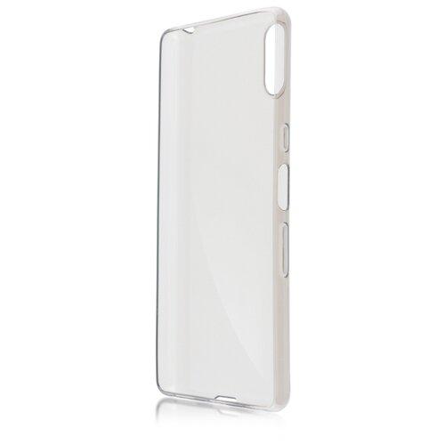 Чехол Rosco L3-NEWTPU для Sony Xperia L3 тонированный