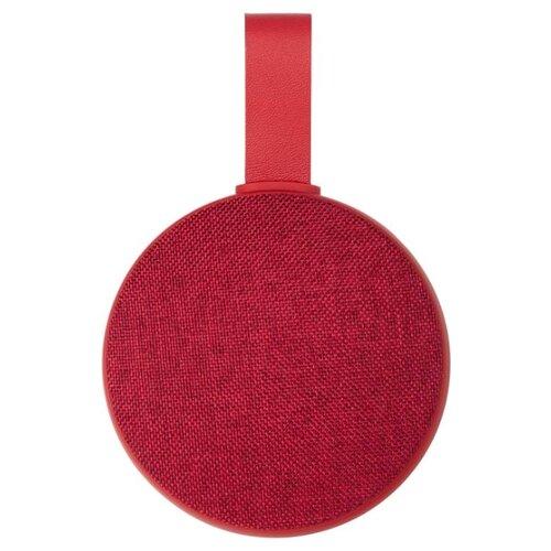 Купить Портативная акустика Rombica mysound BT-35 red