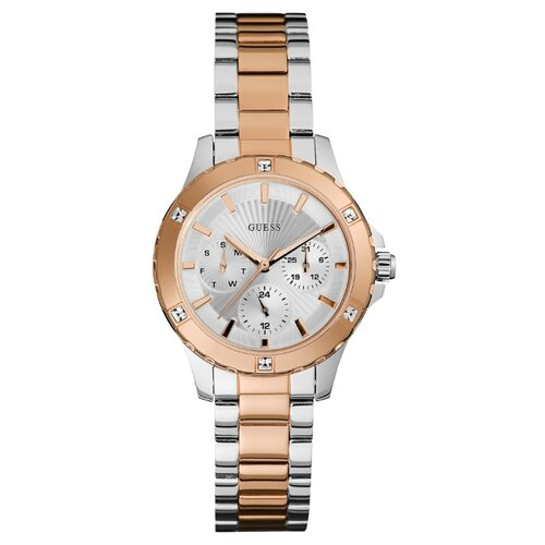 Наручные часы GUESS W0443L4 наручные часы guess limelight