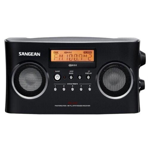 Радиоприемник Sangean PR-D5 black