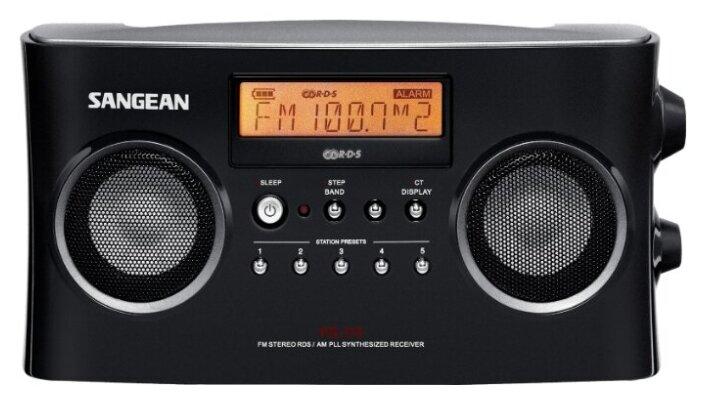 Радиоприемник Sangean PR D5