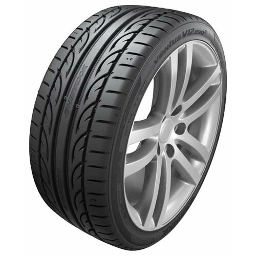 Фото - Автомобильная шина Hankook Tire Ventus V12 evo2 K120 245/35 R19 93Y летняя автомобильная шина hankook tire ventus v12 evo2 k120 245 45 r19 102y летняя